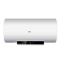 Haier/海尔[官方直营]60升3D+速热电热水器ES60H-M5(NT)