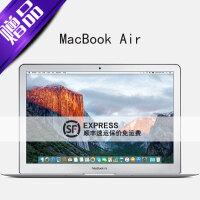 Apple MacBook Air 13.3英寸笔记本电脑 银色(Core i5 处理器/8GB内存/256GB SSD闪存 MMGG2CH/A)
