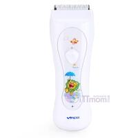 易简婴儿理发器超静音 宝宝理发器 儿童电推子正品充电式防水陶瓷