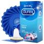【杜蕾斯官方旗舰店】 有型12片装 安全套避孕套