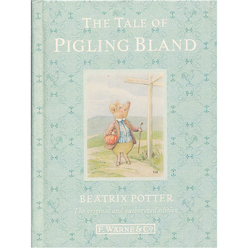 《110th Anniversary Peter Rabbit Books: The Tale of Little ...