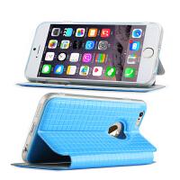 TOTU iphone6手机壳苹果6手机壳 iphone6翻盖手机壳套保护套4.7寸