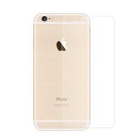麦多多苹果6手机膜iphone6后膜背膜4.7高清膜苹果6S膜贴膜保护膜