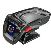 G1云自动升级车载雷达测速云狗电子狗款安全预警仪