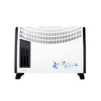 【当当自营】佳星(JASUN)JX-CH-03D 取暖器 欧式快热炉 立式壁挂两用 对流式发热 电暖器 电暖气 白色