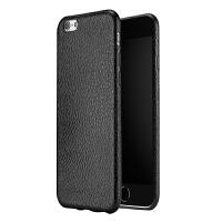 宾丽iphone6s手机壳皮纹硅胶壳保护套防摔适用于iPhone66s4.7英寸