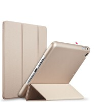 ESR亿色 ipad mini2保护套薄苹果4休眠防摔平板迷你3壳皮套韩国