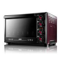 【ACA北美电器旗舰店】ATO-BB38HT 38升家用多功能电烤箱