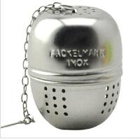 法克曼不锈钢茶球 调味球味宝 煲汤球 烫渣球 5320181