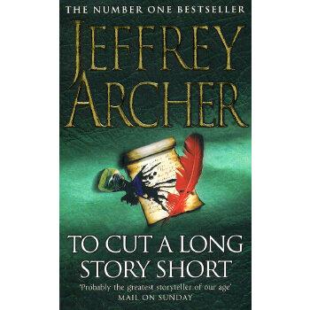 To Cut A Long Story Short (PB) (ISBN 9780330523233)