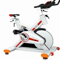 超豪华减震款家用动感单车健身单车竞赛车加粗加厚