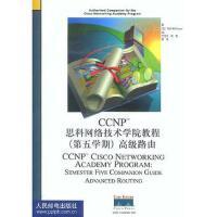 CP 思科网络技术学院教程 第五学期 高级路由