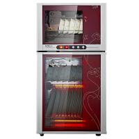 【当当自营】 Canbo 康宝  ZTP80A-25(H) 家用高温立式消毒柜 消毒碗柜 65升