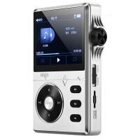 包邮  aigo 爱国者 MP3-108 8G 高音质 全解码无损音质 hifi 无损 DAC解码 音乐 金属 播放器 便携 2.3英寸屏幕 有屏 随身听