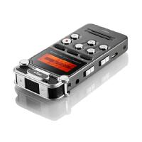 包邮 Aigo/爱国者 R6620 8G 录音笔 3麦克 专业 PCM 高清 60米 远距 声控 降噪 采访 商务 学习