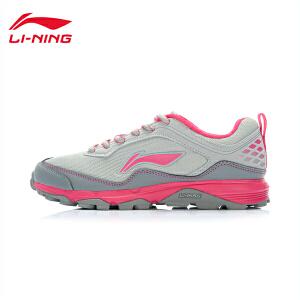 李宁 女子 女鞋 公牛TD 野外跑步鞋 ARDJ002-1/-2
