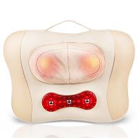 [当当自营]璐瑶LY-898颈椎按摩器颈部腰部背部肩部按摩枕家用腰椎仪多功能全身靠垫