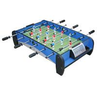 老少皆宜桌上游戏足球桌式足球木质益智桌上足球机