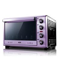 【ACA北美电器旗舰店】ATO-BB38HT 家用多功能电烤箱 炫彩三色(浪漫紫)