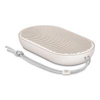 【当当自营】B&O PLAY(Bang & Olufsen)BeoPlay P2 砂岩色 可通话便携式迷你无线蓝牙小音箱 音响 蓝牙扬声器