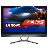 联想(Lenovo) IdeaCentre B5040 23.8英寸一体机电脑(i3-4170 4G 1T 2G独显 Rambo刻录 摄像头 Win8.1)