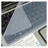 14寸笔记本电脑键盘 笔记本保护膜防尘防水 防灰笔记本键盘保护膜贴膜 键盘膜电脑键盘保护贴膜