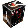The Twilight Saga   暮光之城(1-4盒装)(英国精装版)