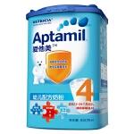 【当当自营】德国原装进口 Aptamil爱他美幼儿配方奶粉4段(12-24个月)800g(爱他美四段)