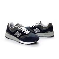 纽巴伦运动鞋 秋季男女情侣超轻跑步鞋透气网面减震跑鞋