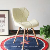 电脑椅 时尚办公椅子 办公椅 椅伊姆斯咖啡休闲椅 简约风格餐椅 彩色椅子 雷达椅 儿童椅子