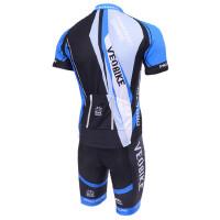 男女款户外运动山地车自行车服短袖长袖套装骑行服