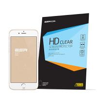 ESR亿色 iphone6 plus高清膜5.5寸透明屏幕保护膜苹果6s plus贴膜