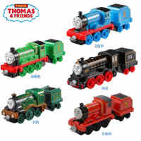 托马斯和朋友合金小火车BHR64 中型合金小火车BHX25 儿童玩具火车