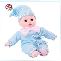 全店满99包邮!乐吉儿我家宝贝洋布芭比娃娃套装礼盒正品2014可爱女孩玩具