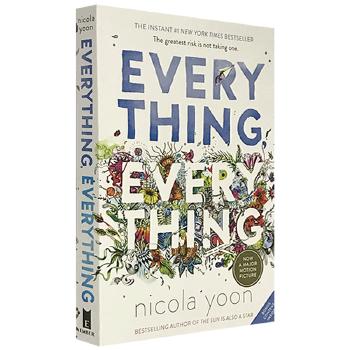 一切的一切 Everything, Everything