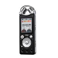 包邮 爱国者 R5599 8G 录音笔 专业 金属机身 PCM 高清 降噪 远距 会议 插卡 MP3 无损 音乐 播放器