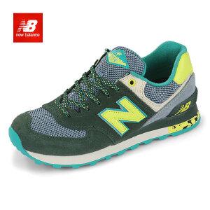 NEW BALANCE/NB WL574TSZ正品韩国直邮复古休闲鞋女鞋跑步运动鞋