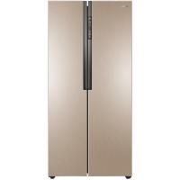 Haier/海尔[官方直营] 统帅冰箱 BCD-453WLDEBU1 变频风冷无霜 节能静音 手机远程控制  智能食材管理 低温净味系统