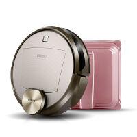 【套餐】科沃斯(Ecovacs)地宝DR95+窗宝W830-RD 智能清洁组合套餐【顺丰发货】