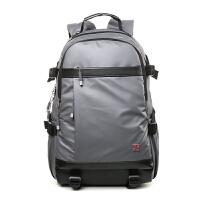 瑞士军刀休闲电脑包男士商务背包出行旅行双肩包潮SG9802