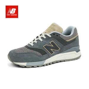 新百伦NEW BALANCE NB女鞋增高跑步运动鞋WL997HWA