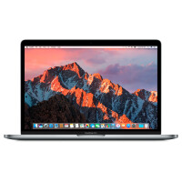 【当当自营】Apple MacBook Pro 13.3英寸笔记本电脑 深空灰色/i5/8G/256G/3.1GHz/Multi-Touch Bar/MPXV