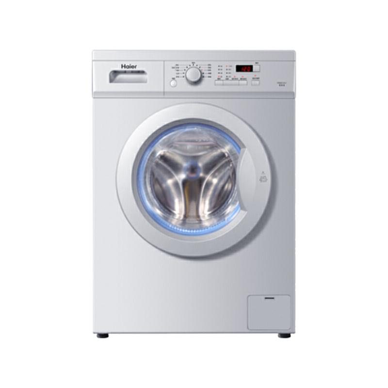 海尔水晶洗衣机使用方法图解