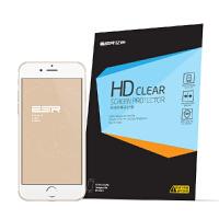 ESR亿色 iphone6高清膜6s薄透明屏幕保护膜 苹果6手机贴膜4.7寸