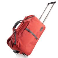 男女大容量防水旅行包拉杆包旅行袋行李包出差包