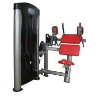 腹肌训练器健身器材户内健身器材休闲健身体育用品