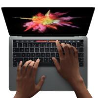 """苹果(Apple) MacBook Pro 13英寸笔记本 (MPXX2CH/A i5-7365U 3.1GHz 8G 256G固态 自带Touch Bar Retina屏 13.3"""" 银)"""
