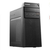 联想(Lenovo)扬天T4900C商用台式电脑主机 i3-4170 4G内存 500G硬盘 DVD 集显 Win10单主机官方标配