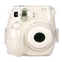韩国热卖 mini7S相机透明水晶壳 迷你相机保护壳 拍立得mini7s透明壳
