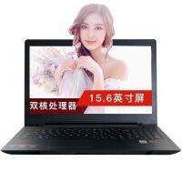 联想(lenovo)ideapad110-15 15.6英寸笔记本(i5-6200U 8G 1T硬盘  2G独显 R5-430  win10 黑色)